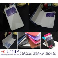 Ume Classic View Case Infinix Note 2