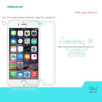 NILLKIN Tempered Glass Amazing H for Iphone 6 / 6s- Original