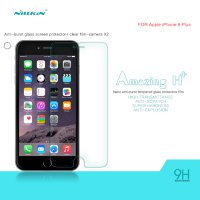 NILLKIN Tempered Glass Amazing H+ for Iphone 6 Plus / 6S Plus - Original
