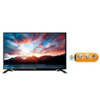 Televisi Tv Led 32Inch Sharp 32Le185 Usb Movie HargaPrommo03