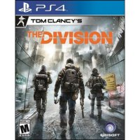 (Best Seller) PS4 / PS 4 Tom Clancy's The Division (Online Only) R3
