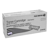 (Termurah) TONER FUJI XEROX CT202330 HIGH CAPACITY BLACK
