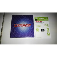 (Star Product) Gateway 3DS dan Memory 32GB Games bebas pilih