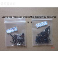 [globalbuy] LAPTOP Screws Complete sets For Lenovo Thinkpad T400 T410 T430 T520 W530 X220 /5193108