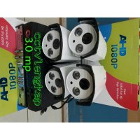 #Kamera CCTV PAKET CCTV 4CHANNEL 3.0MP FULL HD KOMPLIT CAM/3MP