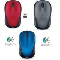 (Promo) LOGITECH WIRELESS MOUSE M235 ORIGINAL 100%