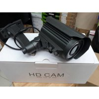 (Star Product) CAMERA CCTV AHD 2MP VARIVOCAL lens 2.0mm-12m Outdoor