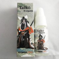 Taiko COFFEE CAKE WINE 0mg Japanese Vaporizer eLiquid / eJuice/ Liquid