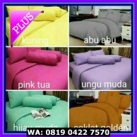 (Sale) SPREI POLOS ROSEWELL UK. KING / QUEEN [ MURAH ]