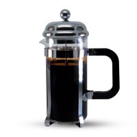 (Murah) Fiorenza French Press Coffee Maker 350 ml for 3 Cups