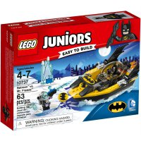 LEGO 10737 Juniors - Batman vs. Mr. Freeze