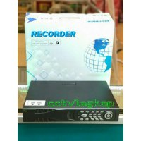 (Best Seller) DVR 32 CHANNEL EDGE 5 IN 1 EGP 2132 FULL HD SUPPPORT SEMUA JENIS CAM