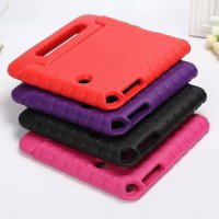 [globalbuy] Case for Samsung Galaxy Tab 5 / Tab A 8.0 T350 hand-held Shock Proof EVA full /5517449