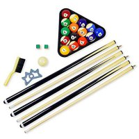 [poledit] Hathaway Pool Table Billiard Accessory Kit (R2)/11853471