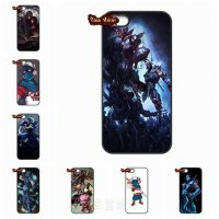 [globalbuy] For HTC One M7 M8 iPhone 4 4S 5 5C 5S 6 6S Plus iPod Touch 4 5 LG G2 G3 G4 Lea/5025908