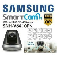 #Action Camera SAMSUNG SMARTCAM SNH-V6410PN/PTZ 1080P FULL HD/IP CAMERA WDR