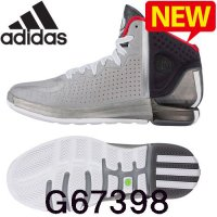 Adidas basketball shoes / limited special limited edition D Rose 2 Derrick Rose Mens Shoes miCoach available / DM-G67398