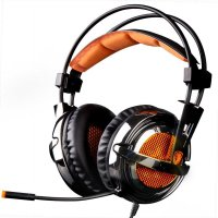 Sades SA-704 Gaming Headphone Locust Sades A6