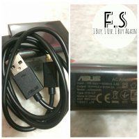 Charger ASUS Zenfone 2 / 3 Fast Charging Charger Original Garansi