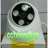 (Siap Kirim) CAMERA CCTV AHD 3MP FULL HD 1080P