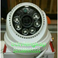 CAMERA CCTV AHD 1.3MP INDOOR