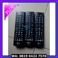 (Sale) Remot Remote TV LCD LED LG AKB Original