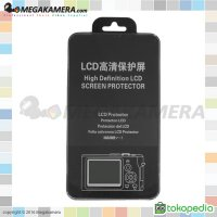 (Best Seller) Maeistro LCD Tempered Glass Screen Protector for Fujifilm X-A2