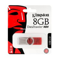 Kingston DT101G2 USB Flashdisk 8GB