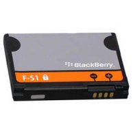 Baterai F-S1 original Blackberry Torch 9800 / Torch2 9810