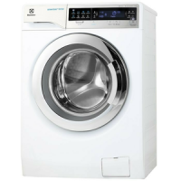 Electrolux Washer And Dryer EWW-14113 --- Garansi Resmi