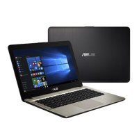 ASUS X441UV CORE I3-6006/4GB/500GB/14/VGA GT920 2GB/WIN10/ Black