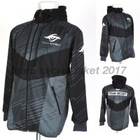 Jaket Team Dota2 Team Secret 2017