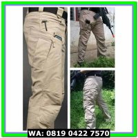 (Celana Panjang) Celana Blackhawk Tactical Outdoor Gunung Pdl
