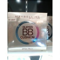 ORIGINAL' Super BB CUSHION MAYBELLINE