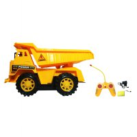 TM R/C Hercules Construction Cars - Dump Truck