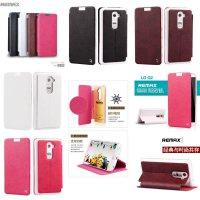 Remax Fashion Leather Case LG G2 D820