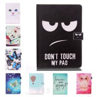 [globalbuy] For Apple iPad mini 3 2 1 Eiffel Tower Butterfly Flip PU Leather Stand Cover C/5357634