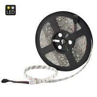 [macyskorea] Generic 5 Meter 36W RGB LED Light Strip - SMD5050, IP65, 30 LED Per Meter, 20/18233864