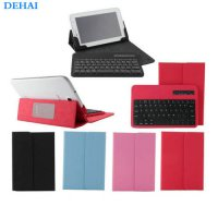 [globalbuy] 2016 New For Samsung Galaxy Tab 2 7.0 P3100 P3110 P6200 P6210 Stander Leather /5496264