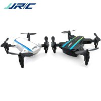 pcs Drone JJRC H345 Mini 2.4G 4CH Foldable RC Drone Quadcopter