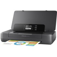 HP OFFICEJET 200 PRINTER PORTABLE RESMI