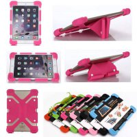 [globalbuy] Shockproof Silicone Elastic Cover Stand Tablet Case For 10.1 Acer Iconia One 1/5517321