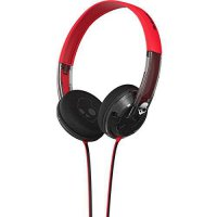 [macyskorea] Skullcandy Uprock Headphones with Mic Spaced Out/Clear/Chrome, One Size/16841107