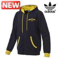 Adidas jacket / limited special Graphics GRAPHIC JACKET hooded jacket for men hooded zip-up jacket hat / AC-F78157 / retail sales