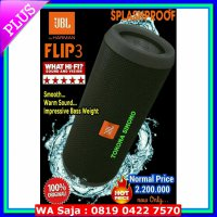 #Speaker JBL Flip 3 Splashproof Portable Bluetooth Speaker With Speakerphone