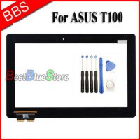 [globalbuy] 10.1 inch Black for Asus Transformer Book T100 T100TA Touch Screen Digitizer G/3467611