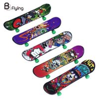 [globalbuy] Free shopping Alloy Stand FingerBoard Mini Finger boards With Retail Box Skate/3523473