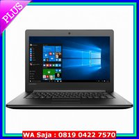#Laptop Lenovo Laptop Notebook Ideapad 310 Core i5-7200U 4GB 1TB Windows 10