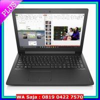 (Laptop) Lenovo Notebook Laptop Ideapad 310 Core i5-7200U 15,6' Windows 10