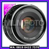 (Murah) MEIKE 35MM F/1.7 WIDE LENS FUJIX-MOUNT (FOR APSC MIRRORLESS)